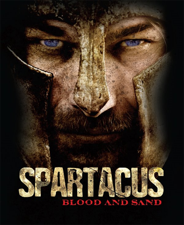 ����� Spartacus Blood Sand